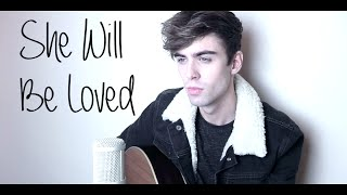 Maroon 5 - She Will Be Loved [Cover] Video