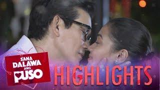 Sana Dalawa Ang Puso: The magical moment of Mona and Martin | EP 163