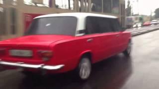 ВАЗ 2101 копейка лимузин(Это видео создано с помощью видеоредактора YouTube (http://www.youtube.com/editor), 2013-10-07T19:25:27.000Z)