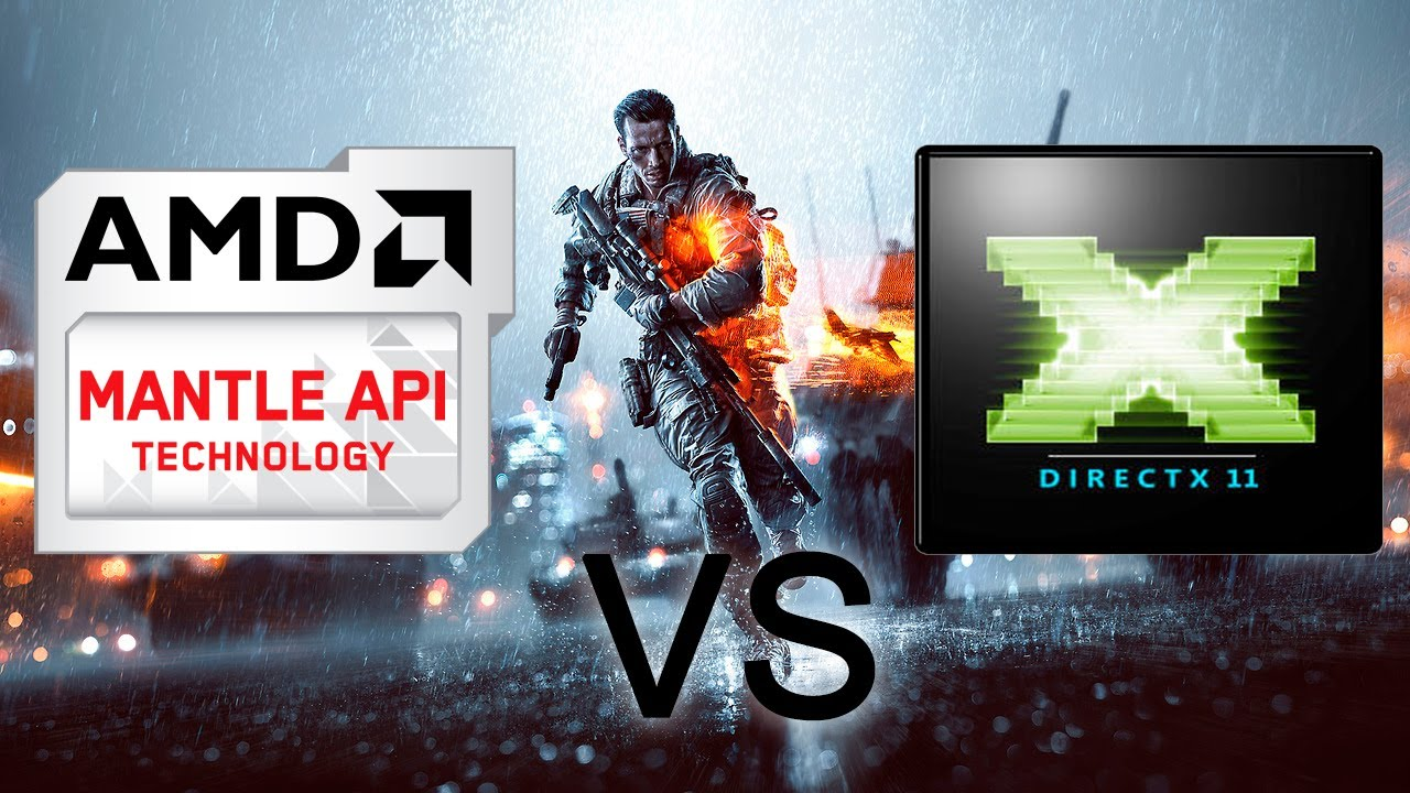 AMD Catalyst Mantle Graphics Driver Download