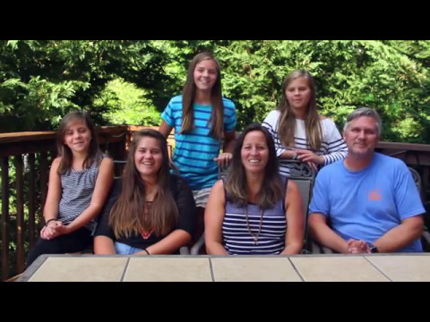 Uganda Family Mission Trip Video   Final