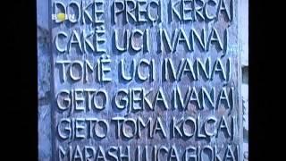 100 Vjetori i Kryengrijes së Malësisë - Kojë - 1 prill 2011