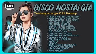 Download DJ REMIX NOSTALGIA NONSTOP TERBARU  REMIX LAGU LAWAS TEMBANG KENANGAN
