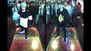 【758RUSH】リレー動画「U.S.A. / DA PUMP」 #DANCERUSH_STARDOM