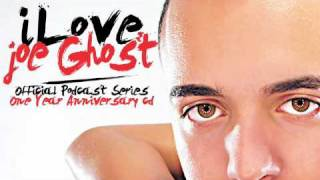 I Love Joe Ghost Vol  1   11  Kurd Maverick   Shine A Light Eddie Thoneick Vocal Mix