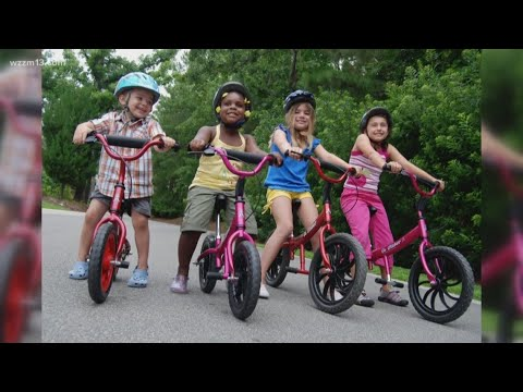 Good to Go: Bike Safety