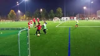 1. FSV Mainz 05  U11 Sichtungstraining /Talentsichtung :Juelz Romeo Glenn