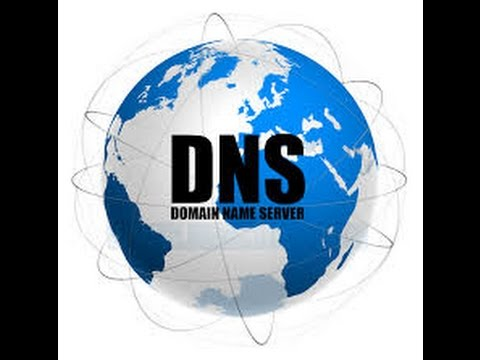 DNS (Domain Name Server) in Telugu