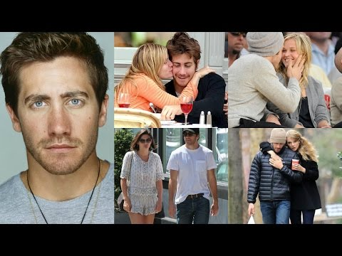 Girls Jake Gyllenhaal Dated