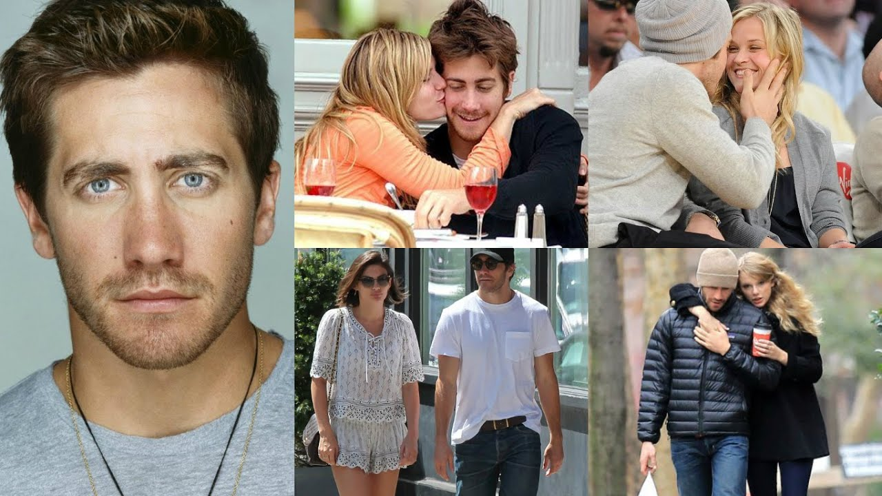 Jake gyllenhaal dating in Melbourne