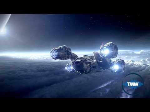 Kari Sigurdsson - Prometheus (Epic Cinematic Sci-Fi Hybrid Drama)