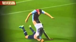 FIFA 16   Русский Трейлер Пародия