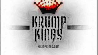 krump kings - saw anthem