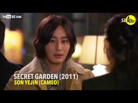 Witness Son Ye Jin S Great Acting With Her Dramas Actor S Timeline Youtube