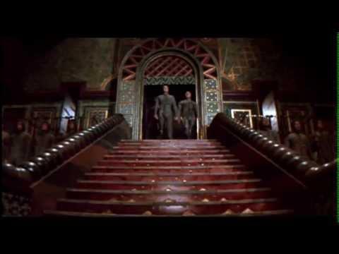 Classic Movie Trailers: DUNE (1984)