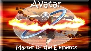 Avatar Master Of The Elements Full Gameplay HD - Avatar The Last Airbender