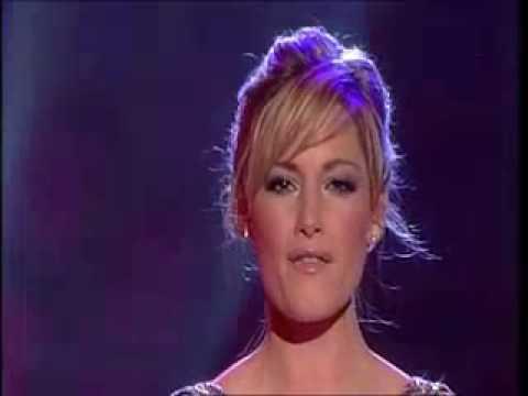 Helene Fischer - Du Hast Mein Herz Berührt 2008