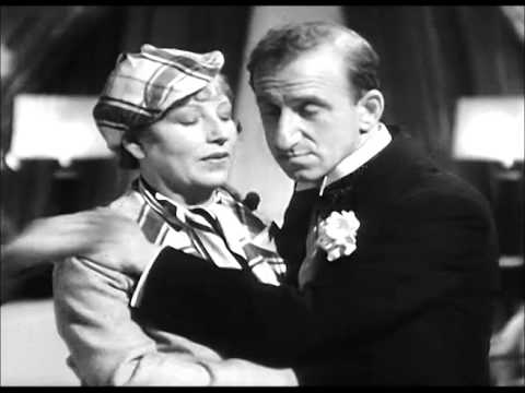 Fly Away to Ioway (1934) Jimmy Durante & Polly Moran