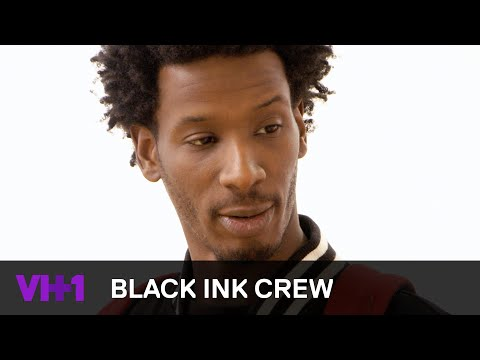 Black Ink Crew | Puma Convinces Quani to Return to New York | VH1