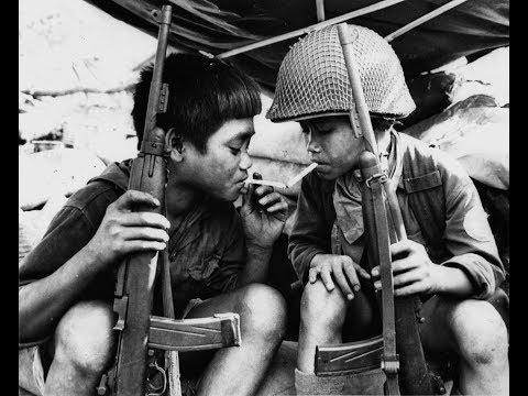 Вьетконг & Северный Вьетнам | Почувствуй разницу