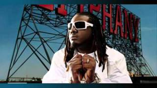 T-Pain ft Chris Brown - Freeze - Right Now Remix