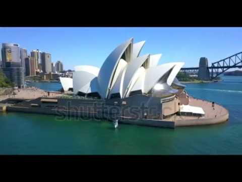 Australian National Anthem Advance Australia Fair Patriotic Version