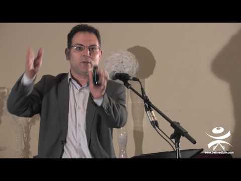 Lancement de projet TQ5 TV, intervention de Zahir Akouche