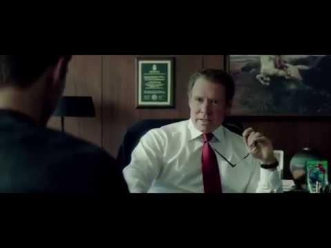The November Man Official Movie Trailer Pierce Brosnan, Luke Bracey HD