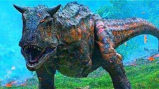 mosasaurus attack