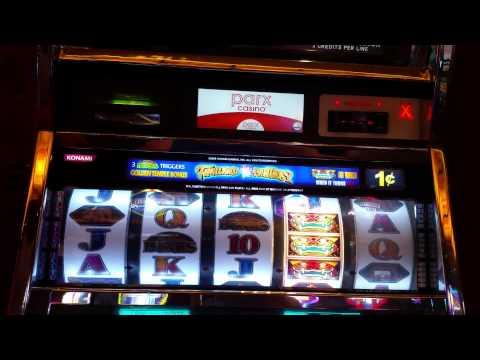 Есть ли казино в таиланде