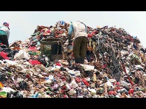 Kisruh Pengolahan Sampah Jakarta di Bekasi Mp3