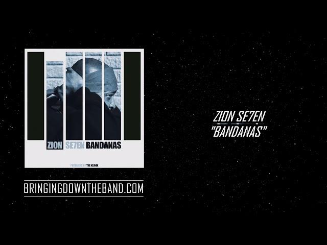 Zion Se7en -