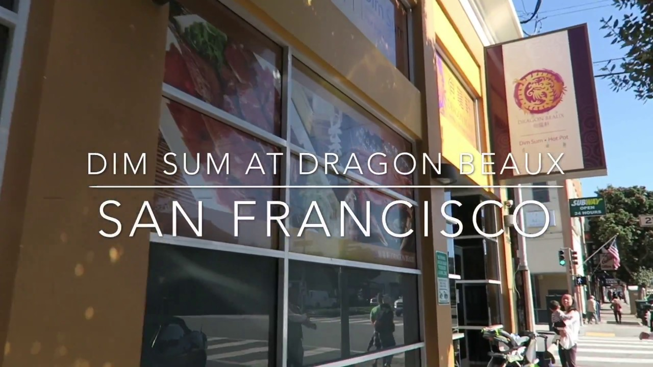 Dragon House Union City 1
