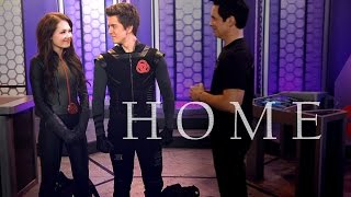 home | lab rats | bree/chase