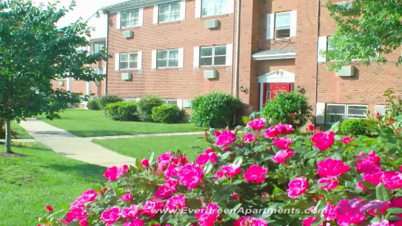 Evergreen Apartment Group Portfolio | New Castle DE Apartments | Evergreen Apartment  Group