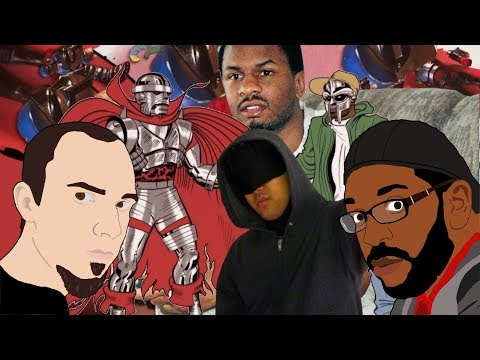 G.O. #175 (ft. TODD IN THE SHADOWS) Czarface Meets Metal Face/N.E.R.D. - In Search Of... REVIEWS