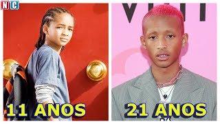 Karatê Kid Veja o antes e o depois
