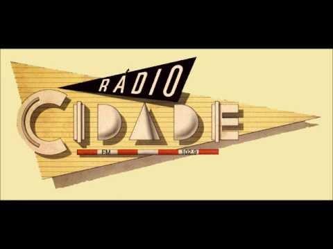 Radio Cidade FM RJ 102,9  vinhetas anos 80wmv