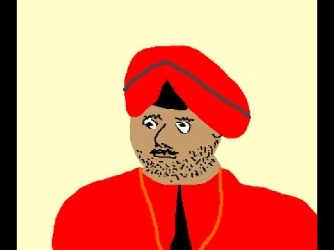 Tunak Tunak Tun feat. Google Translate