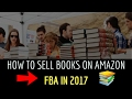 How To Make Money Selling Books On Amazon FBA In 2018