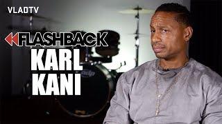 Karl Kani on Nike Not Being as Big Without Black Athletes (Flashback)