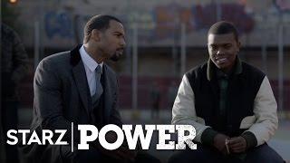 Power | Criminal Network | STARZ