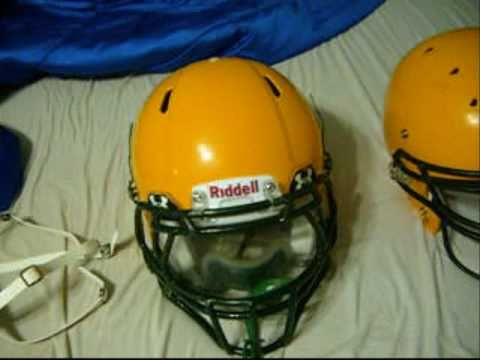 0421900aeb71 How To Put On Oakley Football Visor On Revo Speed