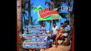Como - Orquesta Isla Bonita