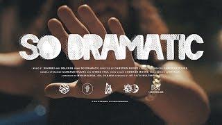 Dhamiri & DBLCRSS - So Dramatic (Official Music Video)