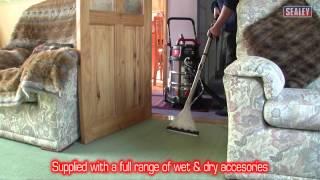sealey vma915 wet dry valeting machine