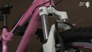 CRONUS EOS 03 - ВЕЛОСАЙТ.РУ Обзор женского велосипеда(, 2015-06-23T13:52:35.000Z)