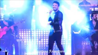 TARKAN - The end of Ask and a knee trembler