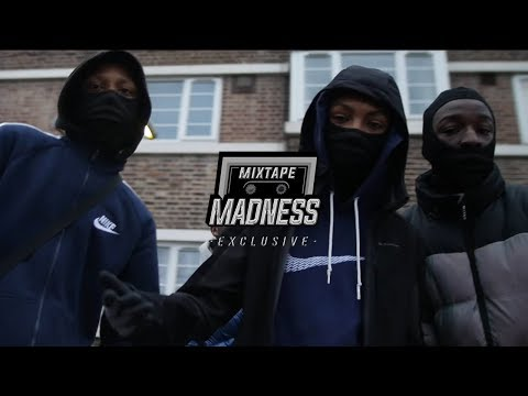 SL - Gentleman (Music Video) | @SL_VP_ @MixtapeMadness
