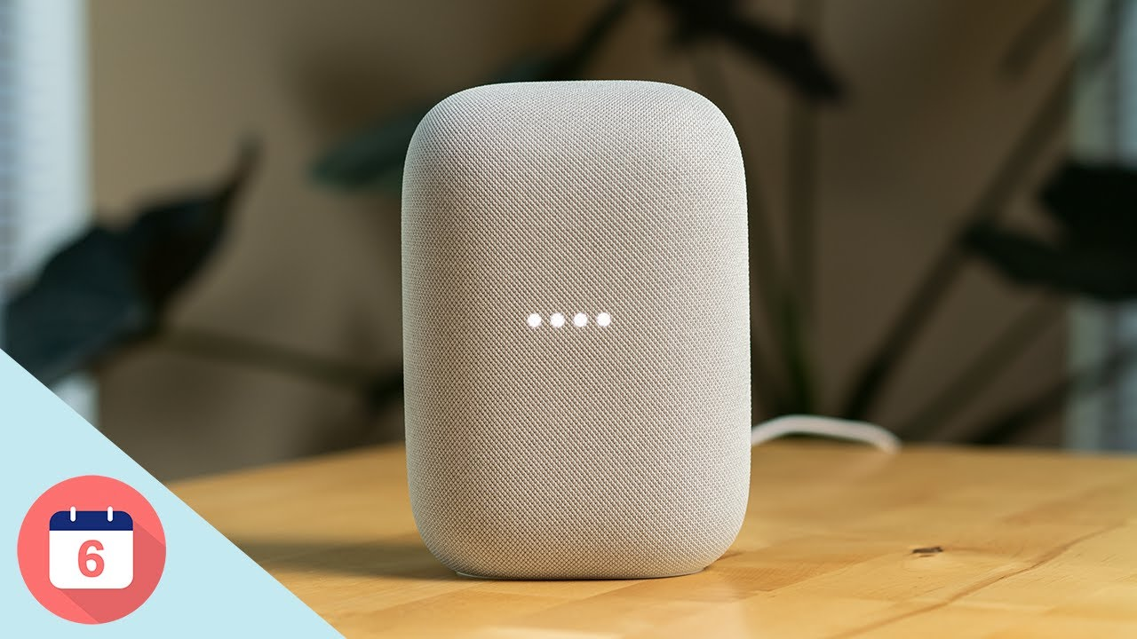 Google Nest Audio Review - 6 Months Later